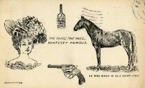 Image of Things That Made Kentucky Famous -