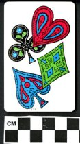 Image of card - Deck, Card