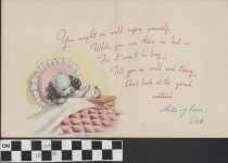 Image of Get Well Card inside