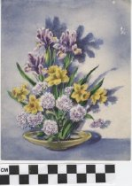 Image of Card illustrated by Dorothy Grider -