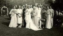 Image of Travelstead's Wedding -