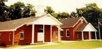 Image of White Stone Quarry Baptist Church (courtesy Jonathan Jeffrey)