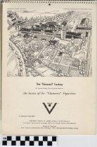 Image of 1966 Hummel Calendar