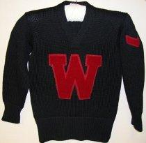Image of sweater, W - Sweater