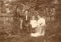 Image of Neal Family in Auburn, KY