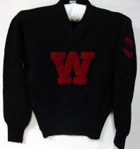 Image of 1997.25.1 - sweater, W