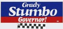 Image of Grady Stumbo Governor!