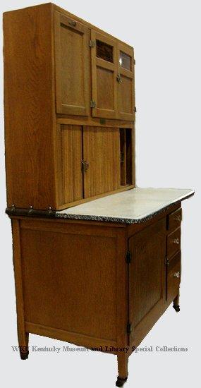 Title Seller u0026 Sons Hoosier cabinet & Seller u0026 Sons Hoosier cabinet - Cabinet
