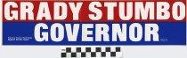 Image of Grady Stumbo: Governor