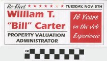 Image of William T; Bill Carder for Property Valuation Administrator