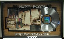 Image of 2003.5.1 - Nappy Roots CD