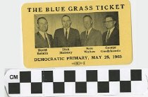 Image of The Bluegrass Ticker: Democratic Primary
