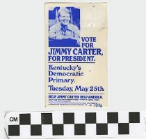 Image of Vot Jimmy Carter for President