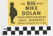 Image of Go Big with Mike Dolan