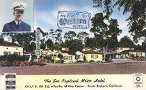 Image of Sea Captain's Motor Hotel  -