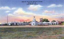 Image of Indian Village Motor Lodge -