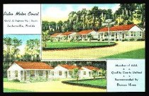 Image of Patio Motel Court -