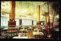 Image of Creighton's International Restaurant -