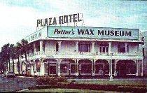 Image of Plaza Hotel -