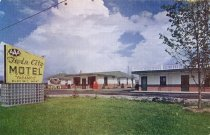 Image of Twin City Motel -