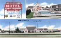 Image of Ranch Motel  -