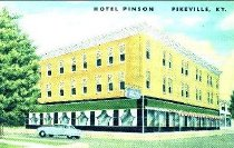 Image of Hotel Pinson -