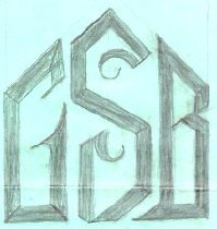 Image of Monogram from Binzel Collection