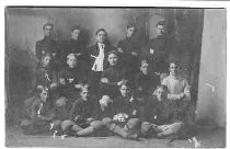 Image of Western Kentucky College football 1907
