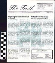 Image of The Truth Vol 2, Num 6