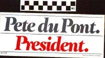 Image of Pete du Pont. President