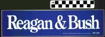 Image of Reagan & Bush