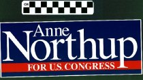 Image of Anne Northup for U.S. Ccngress
