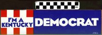 Image of I'm A Kentucky Democrat