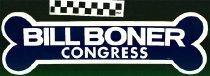 Image of Bill Boner Congress