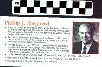 Image of Phillip J. Shepherd