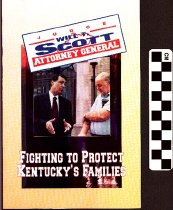 Image of Will T. Scott Attorney General: Fighting to Protect Kentucky's Families