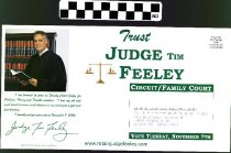Image of Trust Judge Tim Feeley