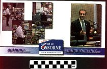 Image of At Home and in Frankfort... Re-Elect David W. Osborne