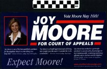 Image of Joy Moore for Court of Appeals
