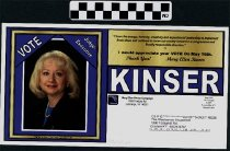 Image of Vote Judge/ Executive: Kniser