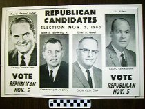 Image of Republican Candidates