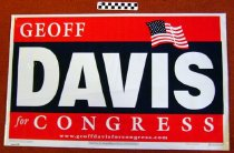 Image of Geoff Davis for Congress