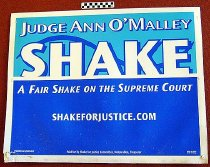 Image of Judge Ann O'Malley Shake