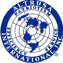 Image of Altrusa Logo