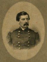 Image of General McLellan