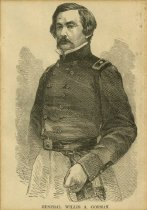 Image of General Willis A Gorman