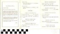 Image of Kentucky PTA program, 1962-1963
