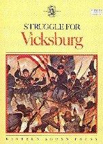 Image of Struggle for Vicksburg