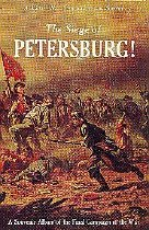 Image of The Siege of Petersburg! - Cullen, Joseph P.