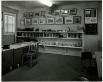 Image of Duncan Hines Office -